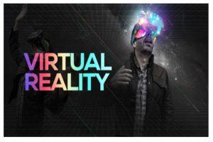 virtual reality Application