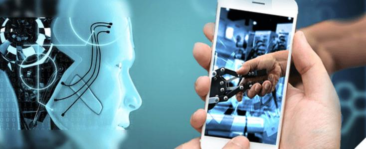 Artificial Intelligence Will Transform Mobile App Marketing