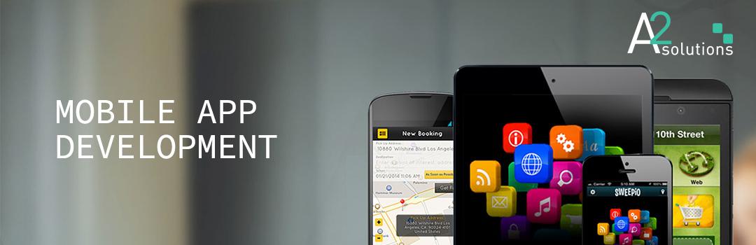 Mobile App Development Company In Dubai | Versatile